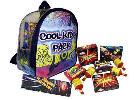 COOL Kids Pack